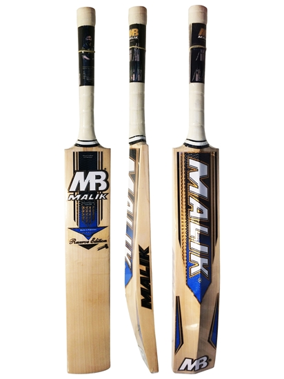 Reserve Edition Cricket Bat By Malik