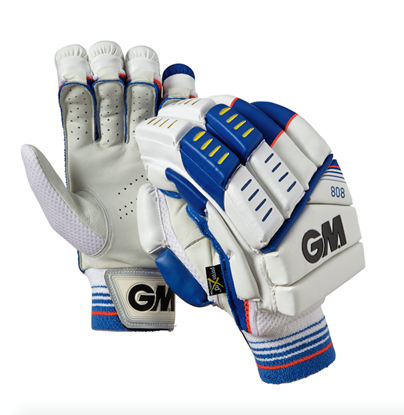 Picture of Cricket Batting Gloves 808 by Gunn & Moore