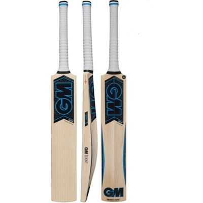 Picture of Cricket Bat English Willow NEON DXM 808 TTNOW by Gunn & Moore