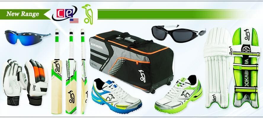 b80b57803a Cricket Equipment USA - Official Retailer Gunn & Moore (GM ...
