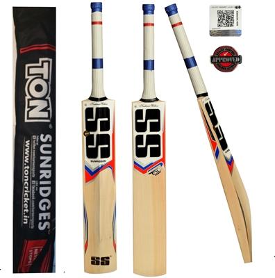 T20 Power Kashmir Willow Short Handle