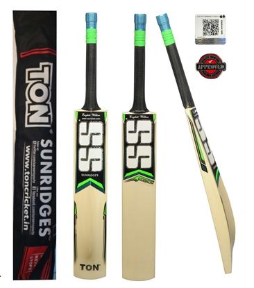 SS Ton Magnum English Willow Cricket Bat
