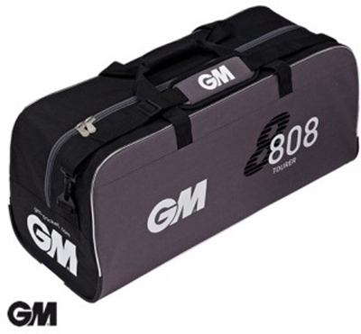 GM 808 Cricket Kit Bag by Gunn & Moore