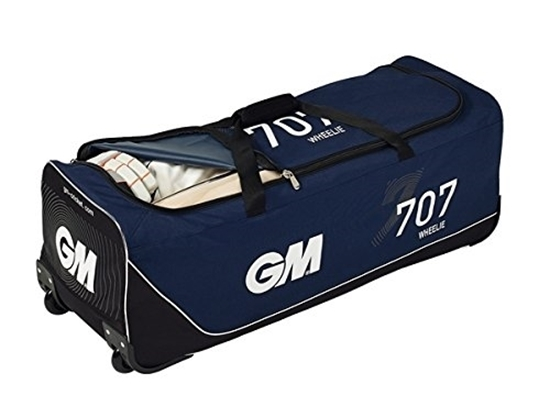 Picture of GM 707 Cricket Kit Bag by Gunn & Moore