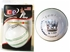Picture of Cricket Ball Stealth Intermediate Grade White Leather by Cricket Equipment USA