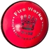 Picture of Cricket Ball Fireworks Pink Leather by Cricket Equipment USA