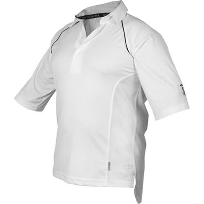 Picture of Predator Cricket Shirt by Kookaburra