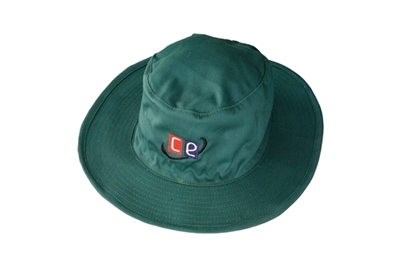 Picture of Sunhat Floppy Green by Cricket Equipment USA