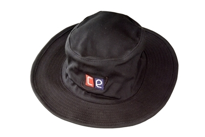 Picture of Sunhat Floppy Black by Cricket Equipment USA
