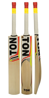 Picture of Cricket Bat Kashmir Willow SS TON Maximus by Sunridges