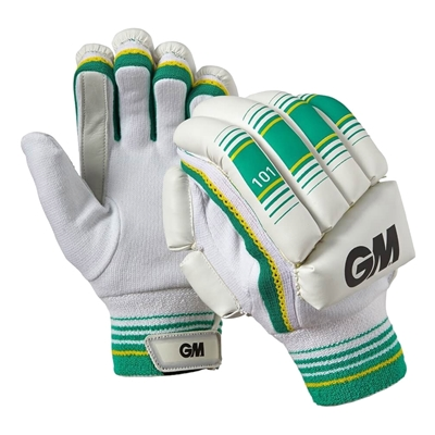 Picture of Kids Cricket Batting Gloves 101 by Gunn & Moore