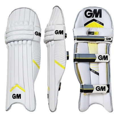 Picture of Cricket Batting Pads 808 LE by Gunn & Moore