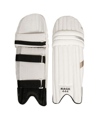 Picture of Cricket Batting Pads RAGE 444 By Ihsan