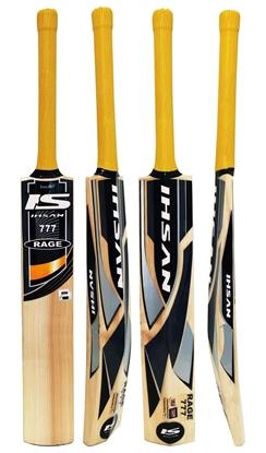 Rage 777 Cricket Bat IHSAN