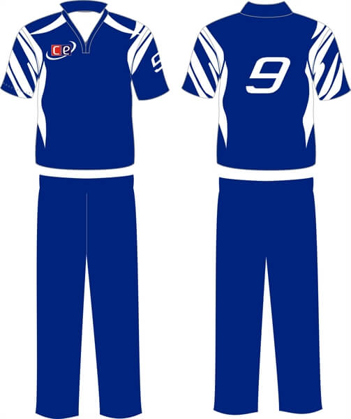 Custom Cricket Uniform India