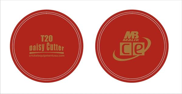 T20 Daisy Cutter Ball Design